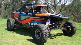 Chapman Jimco Champion Class 1 AORC