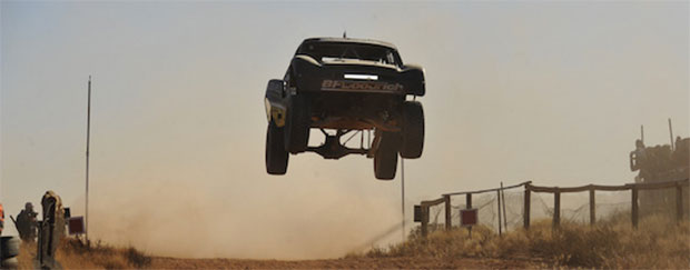 BFGoodrich CAMS Australian Off Road Championship up for grabs at Rainbow