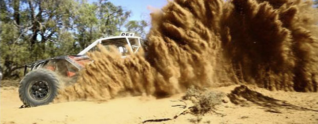 Greg Campbell Claims AORC SuperLite Crown