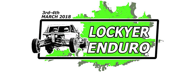 Long and Short Course for Lockyer Enduro