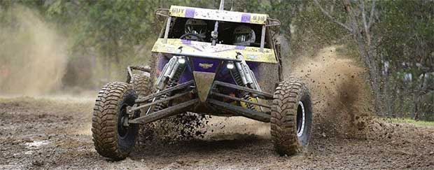 NSW CAMS Off Road Championship Heads to Dondingalong