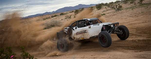 Alumi Craft Racers Rule BITD Parker 425 and Sweep Class 10 Podium