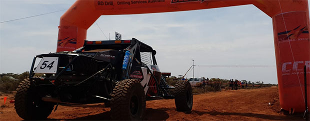 Kalgoorlie on the cards for AORC