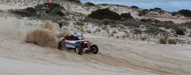Buggy Park Sand Dunes await Day/Night Enduro